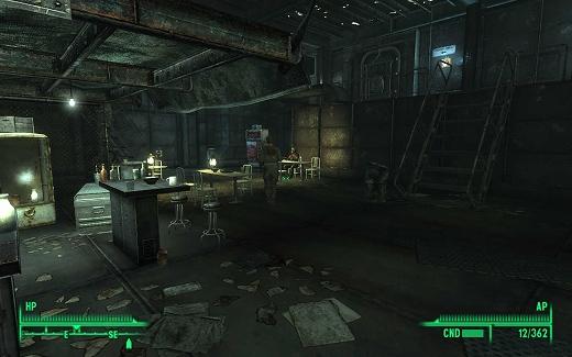 Fallout3      57 You Gotta Shoot    Em in the Head 1            d1