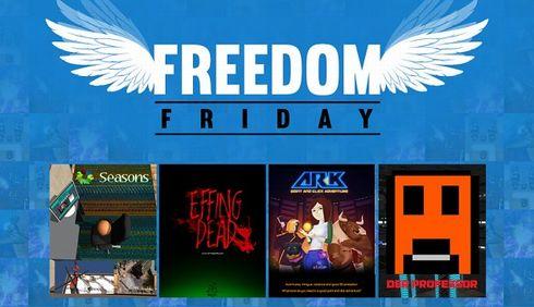 FreedomFridayjan17