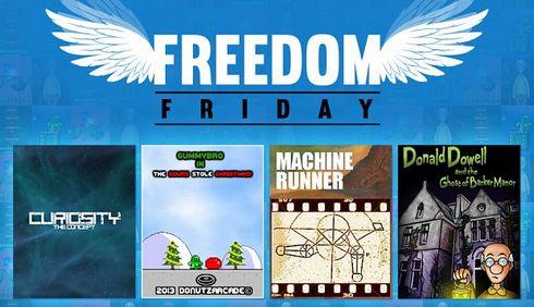 FreedomFridayjan25
